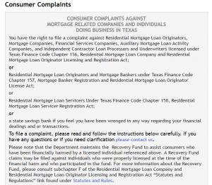 tdsml-complaint